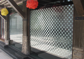 Design Glass Films